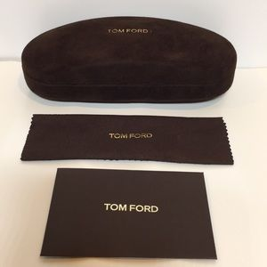 b1cfbb1ae7c91 Tom Ford Accessories - Tom Ford 5142 059 crystal gray violet fade glasses